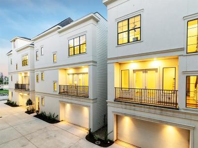 Shady Acres Single Family Home For Sale: 2511 Ohsfeldt Street #C