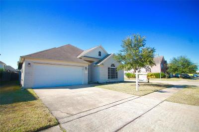 Katy Single Family Home For Sale: 4823 Upland Dale Court