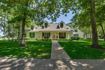 Bellville Single Family Home For Sale: 161 Buffalo Creek Ct