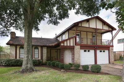 Missouri City Single Family Home For Sale: 2511 Fall Meadow Drive