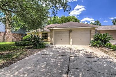 Cypress Single Family Home For Sale: 14718 Cypress Meadow Drive