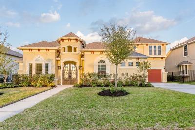 Humble Single Family Home For Sale: 8307 Caroline Ridge Drive