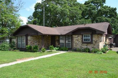 Liberty Single Family Home For Sale: 1824 Adams Street