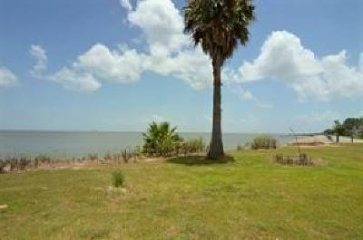Bacliff Residential Lots & Land For Sale: 4221 Bayshore