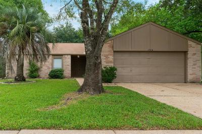 Katy Single Family Home For Sale: 19818 Packwood Drive