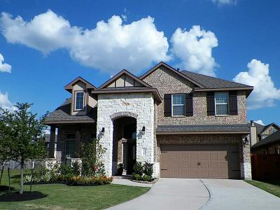 Richmond TX Single Family Home For Sale: $343,000