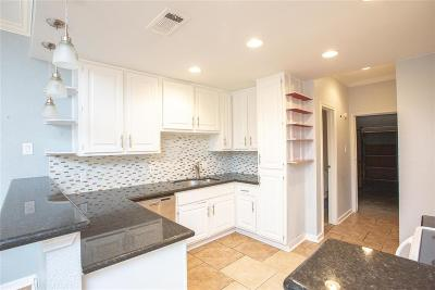 Energy Corridor Condo/Townhouse For Sale: 880 Tully Road #78