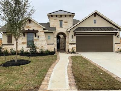 Single Family Home For Sale: 6506 Providence River Lane
