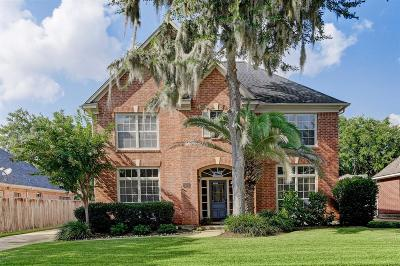 Fort Bend County Single Family Home For Sale: 7323 Emerald Glen Drive