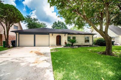 Houston Single Family Home For Sale: 11135 Sagewillow Lane