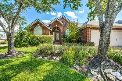 Sugar Land Single Family Home For Sale: 7506 Greatwood Grove Drive