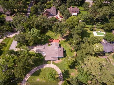 Houston Single Family Home For Sale: 11910 Advance Drive