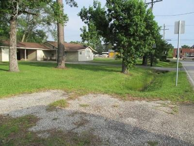 Single Family Home For Sale: 1003 E Houston Street
