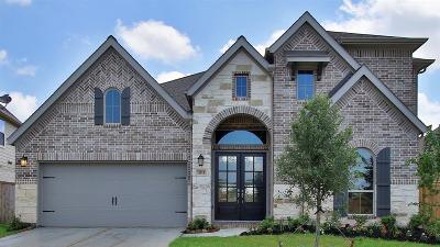 Kingwood Single Family Home For Sale: 3211 Skylark Valley Trace