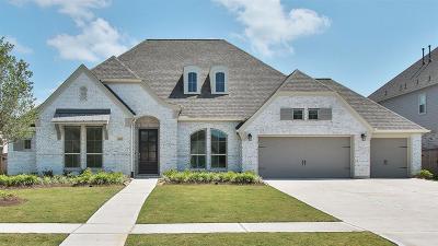 Fulshear Single Family Home For Sale: 30415 Garden Glenn Court