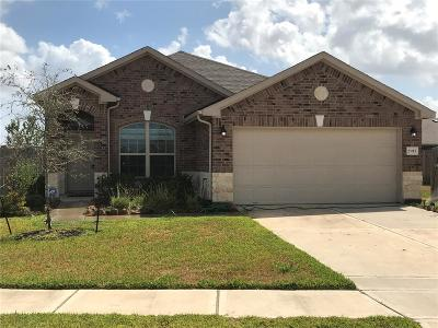 Single Family Home For Sale: 23115 Postwood Springs Lane