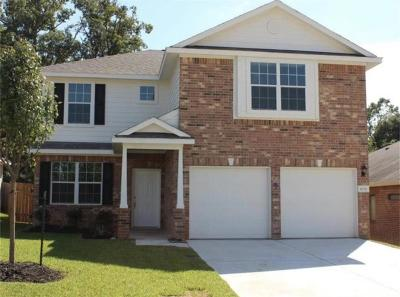 Single Family Home For Sale: 8030 N Tarrytown Crossing Drive