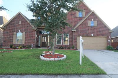 Houston Single Family Home For Sale: 12514 Colemans Way