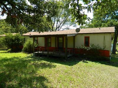 Jewett Single Family Home For Sale: 19133 County Road 371