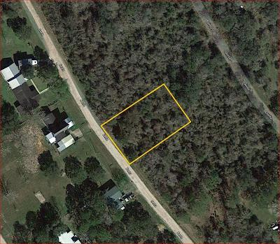 Brazoria Residential Lots & Land For Sale: Lot 6 Sexto