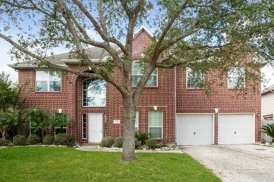 Pearland Rental For Rent: 3710 Pine Stream Drive
