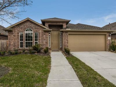 Houston TX Single Family Home For Sale: $277,995