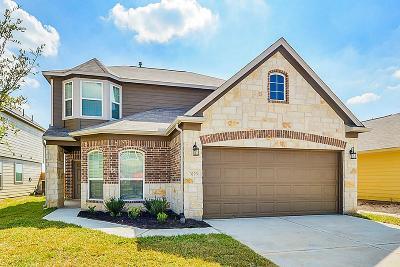 Katy Single Family Home For Sale: 3223 Madison Elm
