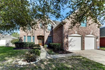 Cypress Single Family Home For Sale: 7506 Parkcross Place