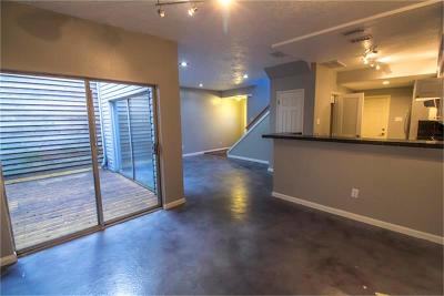 Montrose Condo/Townhouse For Sale: 3336 Whitney Street