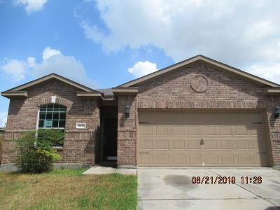 Single Family Home For Sale: 38238 S Lost Creek Boulevard