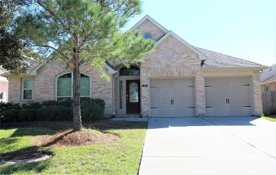 League City Single Family Home For Sale: 537 Hammersmith Lane