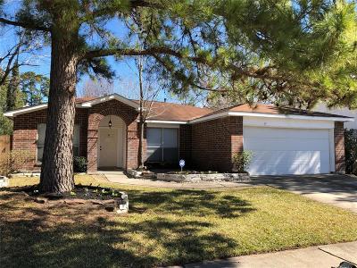 Spring Single Family Home For Sale: 28910 Raestone Street