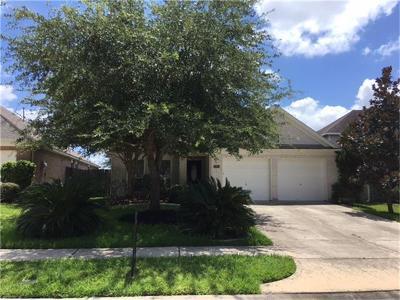 Single Family Home For Sale: 13611 Barons Lake Lane