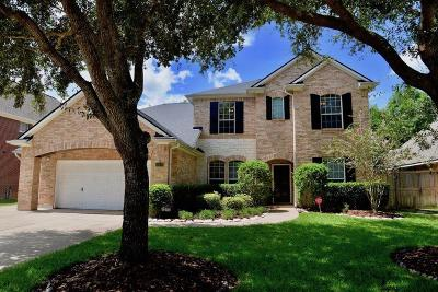 Sugar Land Single Family Home For Sale: 13438 Schumann Trl