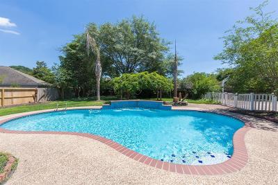 Houston Single Family Home For Sale: 15914 El Dorado Oaks Drive