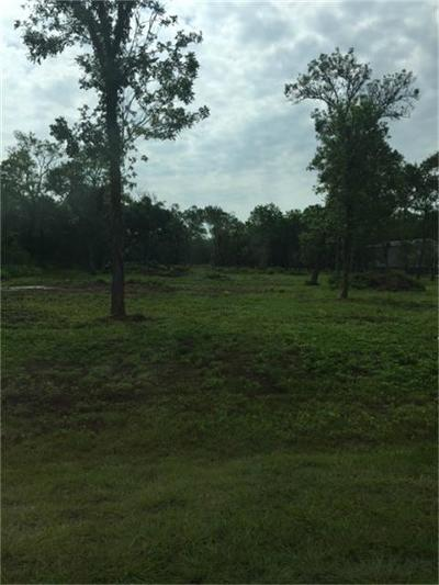 Richwood TX Residential Lots & Land For Sale: $49,000