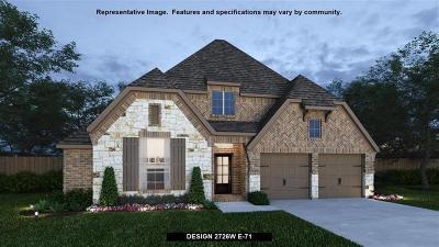 Harmony, harmony Single Family Home For Sale: 28100 Sunshine Hollow Drive