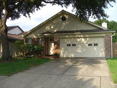 Katy TX Rental For Rent: $1,600