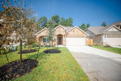 Single Family Home For Sale: 2817 Bretton Woods Drive