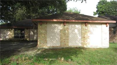Humble Single Family Home For Sale: 19826 Bishops Gate Lane