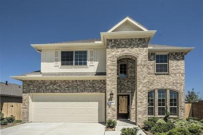 Cypress Single Family Home For Sale: 18106 Alora Springs Trace