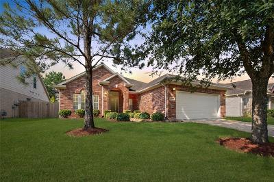 Richmond Single Family Home For Sale: 20218 Castlebury Lane