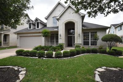 Sugar Land Single Family Home For Sale: 5518 Chesapeake Place