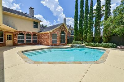 Grand Lakes Single Family Home For Sale: 5719 Ashley Spring Court