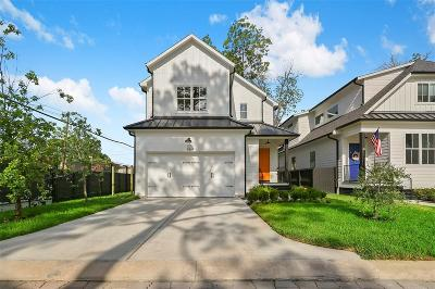 Harris County Single Family Home For Sale: 2816 Old Pecan Grove Lane