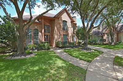 Sugar Land Single Family Home For Sale: 7006 Dew Bridge Court