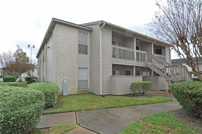 Pasadena Condo/Townhouse For Sale: 3919 Fairmont Parkway #199