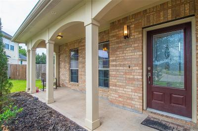 Richmond Single Family Home For Sale: 7003 Sierra Night Drive