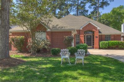 Spring Single Family Home For Sale: 22519 Falvel Drive