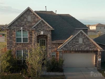 Rosharon Single Family Home For Sale: 1831 Luminous Water Lane